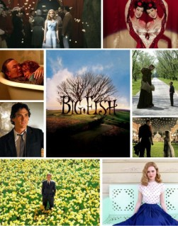 Big Fish screenshots poster